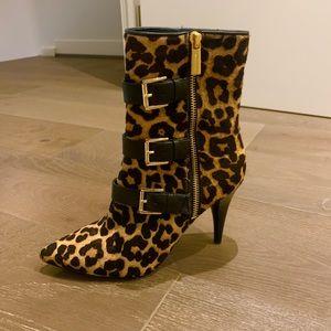 Micheal Kors boots.